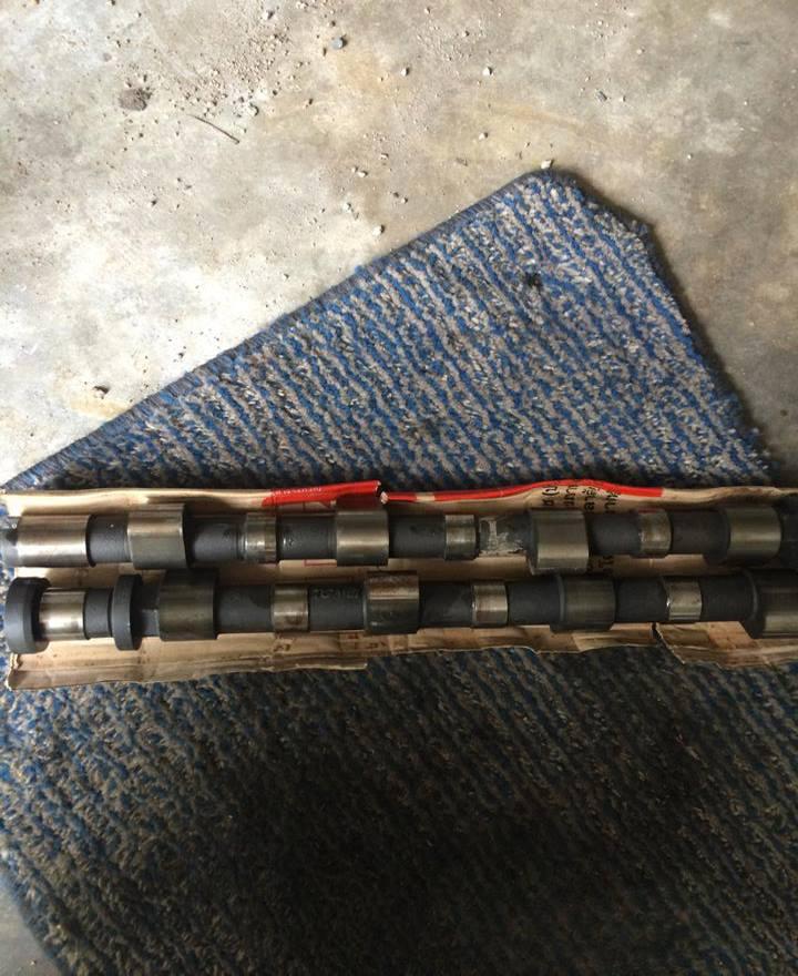ขายขายแคม Tomei 272 เพิ่งเปิดตู้มา 14000 T.0802021527 ชลบุรี