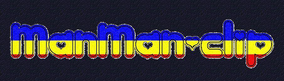 manman clip